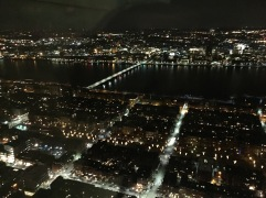 From the top of the Prudential