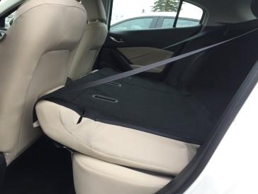 The Mazda - Flatish