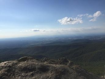104 - Virginia - Humpback Rocks