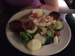 Jenny's favorite salad